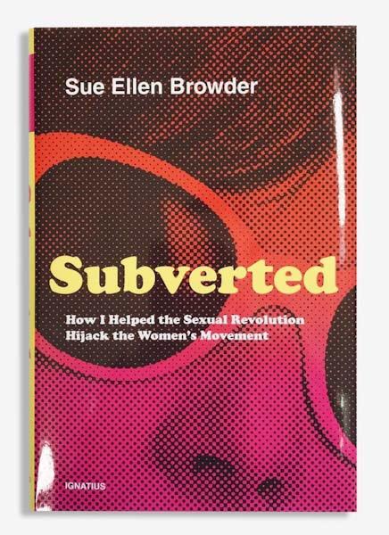 Subvert book cover